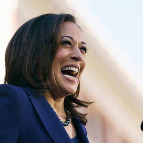 NEVER MIND! Kamala Harris Dials Back Universal Healthcare Plan, Open to 'Moderate Reforms'