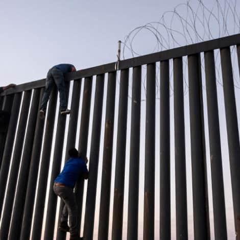 NANCY CHALLENGED: Rep. Jim Jordan DARES Pelosi to Dismantle Border Wall Near San Diego