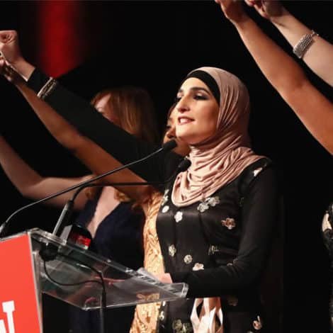 MARCH MADNESS: Women's March 'Losing Steam' Over Allegations of Anti-Semitism, Homophobia