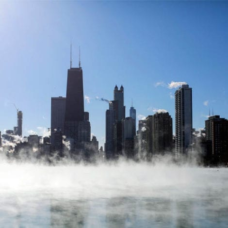 FREEZE TURNS FATAL: At Least Seven Dead as Temps Plummet Across the Midwest