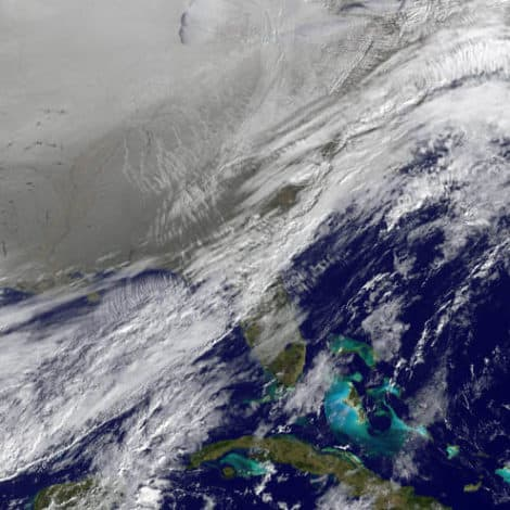 BUNDLE UP: 'Real Feel' Temperatures to Reach -70 DEGREES in Parts of US, Colder than Antarctica