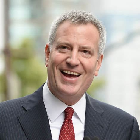 ROAD TRIP: De Blasio to Tour USA, Promote NYC's 'Progressive Policies'