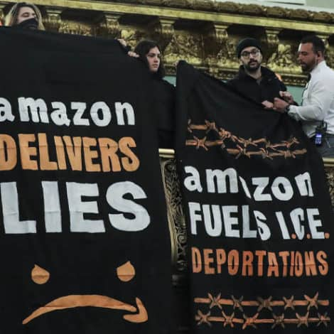 CUOMO EXPLODES: NY Gov. TRASHES 'Politicians' and Their 'Narrow Interests' for Amazon Disaster
