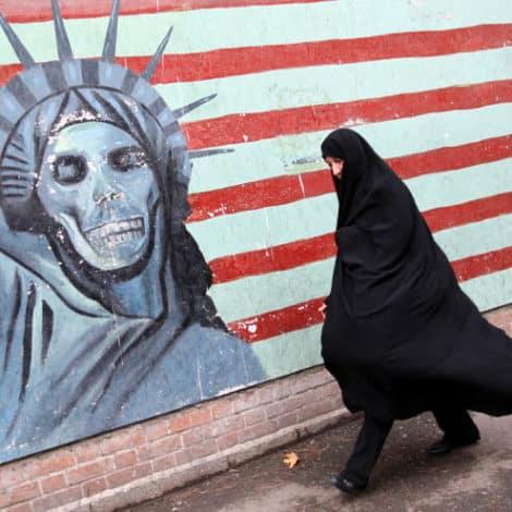 TEHRAN'S TIRADE: Iran's Ayatollah WISHES 'Death' on Trump, Pompeo, Bolton