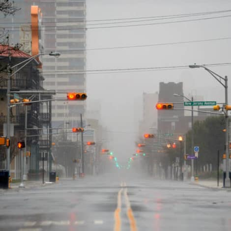NOT A JOKE: New Jersey to Implement 'RAIN TAX' on Homeowners, Businesses for Bad Weather