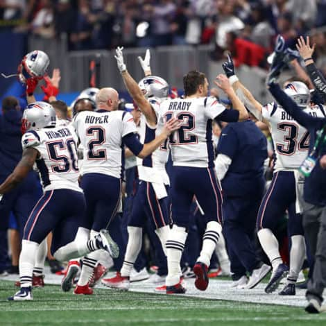 GAME OVER: Super Bowl Ratings TANK to 10-Year-Low, Lowest Scoring Championship EVER