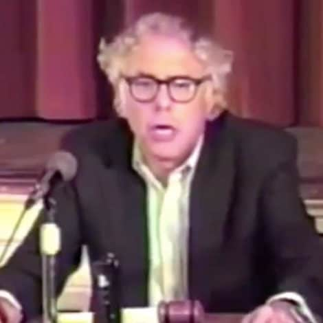 BUSTED! Bernie Praises SOVIET UNION for Public Transportation, 'Youth Programs,' Culture, MORE