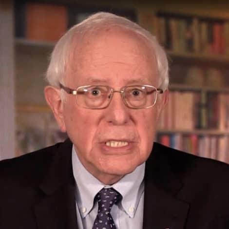 U.S.S.A! Bernie Sanders Announces Second Presidential Bid, Trashes Trump in New Video