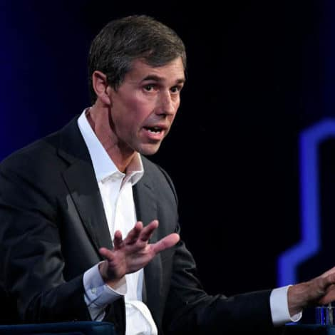 O'ROURKE TO RUN? 'Excited' Beto Says He's Made 2020 Decision, Will Announce 'Soon'