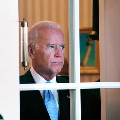 MILLENNIAL MESS: Biden Turning to 'Social Media Execs' for Help in Attracting 'Young Voters'