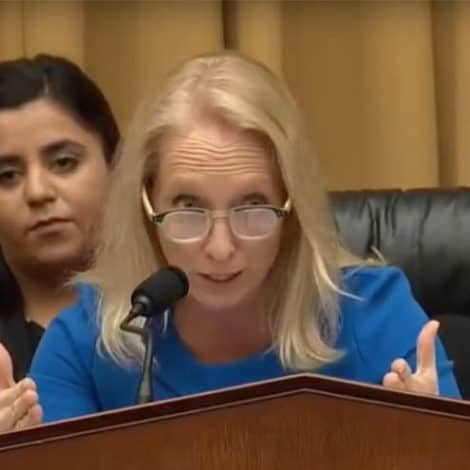 A NEW LOW: Dem. Rep. Directly Compares US Border Agents with NAZI Collaborators During WWII