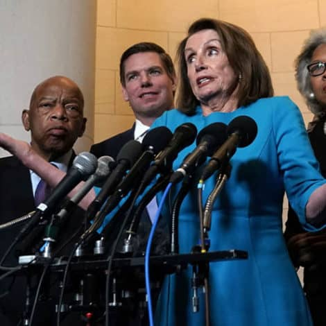REPORT: House Democrats Plan to Unleash Another 'VAST' Russia Probe to Last into 2020