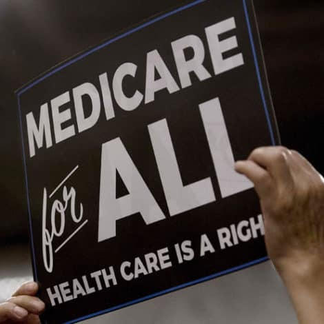 HEALTH SCARE: Dems Introduce 'Medicare for All' Bill, Would Largely 'OUTLAW' Private Insurance