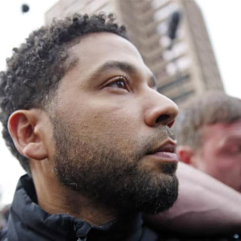 SMOLLETT'S STATEMENT: Lawyer Says Actor 'Betrayed' by Legal System Seeking to 'Skip Due Process'
