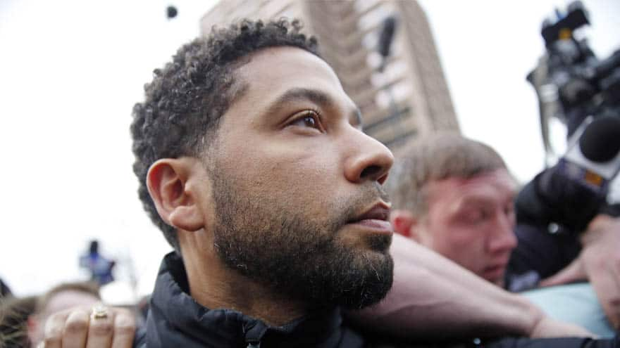 Partner Content - BREAKING: Judge Appoints Special Prosecutor to Investigate Jussie Smollett Scandal, New Charges Possible