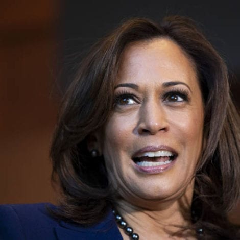 FAILURE TO LAUNCH? Harris Admits Fundraising Goals 'Falling Short,' Asks Supporters for $10