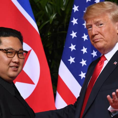 IT'S ON! Trump Announces Time and Location for SECOND SUMMIT with Kim Jong Un