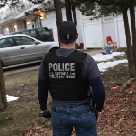 UPDATE: NYPD Officers Told to Take Extra Precautions 'Around Their Homes' After MS-13 Threat
