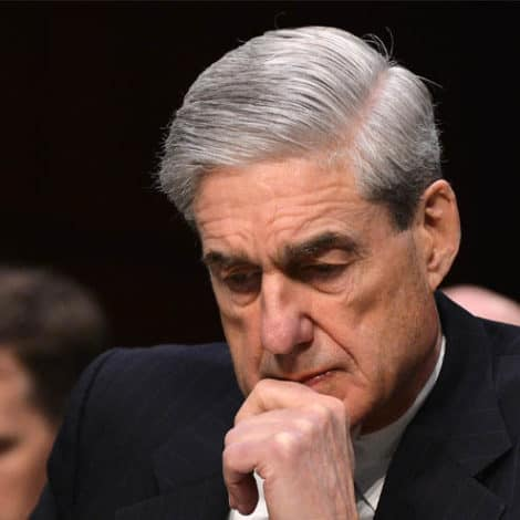 COLLUSION CRUMBLES: Lawyer Says Mueller Won't Release Report, Probe 'Terrible Waste of Time'
