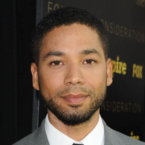 Jussie Smollett 'Classified as a Suspect' by Chicago PD, Felony Charges Filed