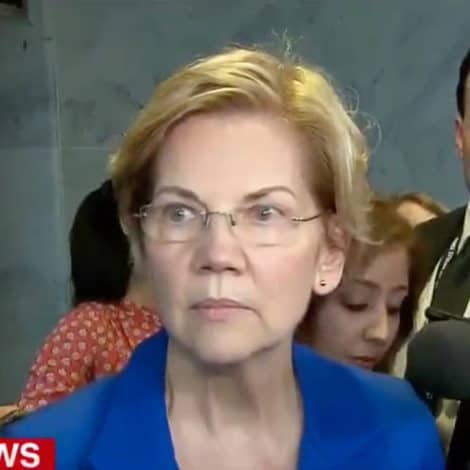 THERE'S MORE? Sen. Warren Hints There Could be More 'Documents' Declaring Herself 'American Indian'