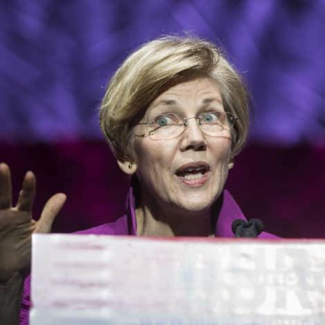 CLASS WARRIOR? Financial Filings Show Elizabeth Warren's Net Worth Between $4-10 MILLION