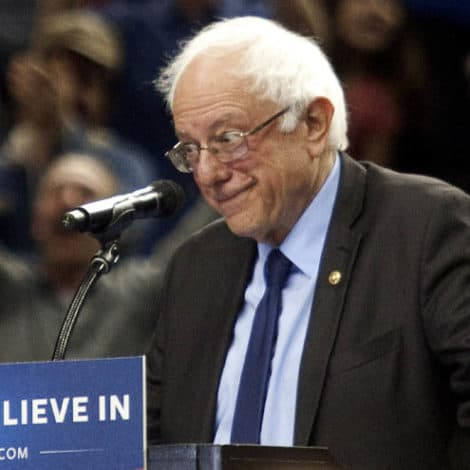 REPORT: Bernie Sanders Hires 'Illegal Immigrant' as New Campaign Spokesperson