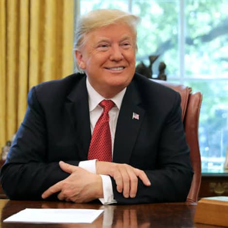 TRUMP BUMP: President Trump's Approval Rating POPS to 50% Following 'No Collusion' Report