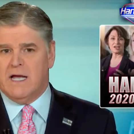 HANNITY WATCH: 2020 Democratic Candidates Get More 'Radical' By the Day