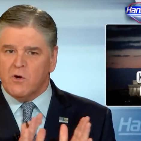 HANNITY WATCH: Radical Dems Want to 'Control the Lives' of the American People