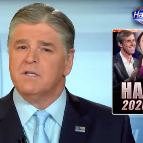 HANNITY WATCH: Radical Democrats Are Trying to 'Rig the System' Ahead of 2020