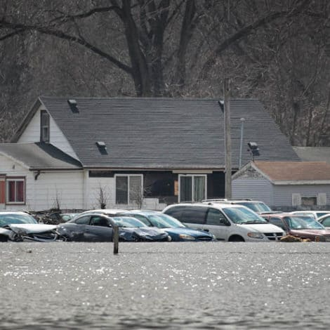 DONATE NOW: Click Here and Help Support Those Impacted by Nebraska's Devastating Floods