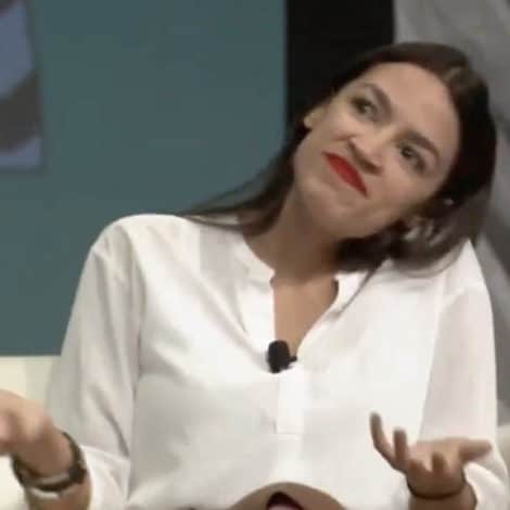 CORTEZ EXPLODES: Ocasio-Cortez Says 'Where We Are' as Americans 'Is GARBAGE'