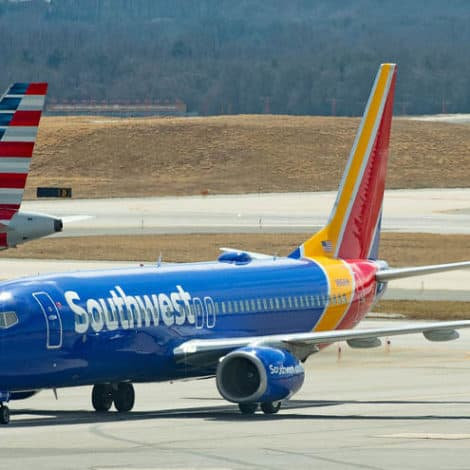 YOU'RE GROUNDED: Trump Orders Emergency Grounding of All Boeing 737 Max Planes After Crash