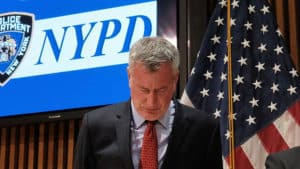 NY NIGHTMARE: NYPD Places 'Limits' on Retirement Requests as Police Flee the City