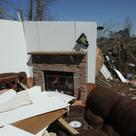 DONATE NOW: Help Those Impacted by the Deadly Alabama Tornadoes