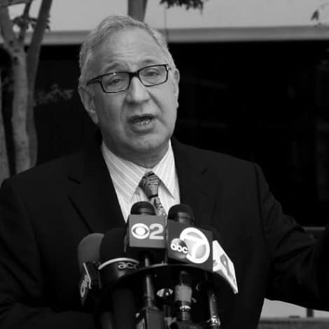 BREAKING REPORT: CNN Cuts Ties with Mark Geragos After Being Named Co-Conspirator in Alleged Avenatti Plot
