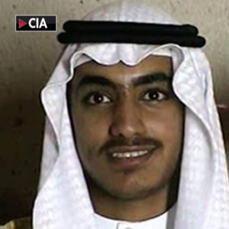 AL QAEDA RETURNS? US Offers $1M for Info on Bin Laden's Son; Saudi Arabia STRIPS Citizenship