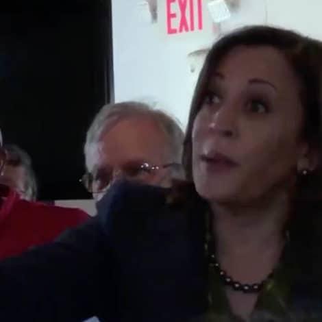 LIBERAL UTOPIA? Kamala Harris Says We Must 'Change Human Behaviors' to 'Save Future Generations'