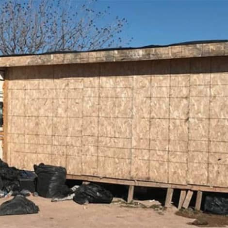 MANUFACTURED CRISIS? Nearly 70 Illegal Immigrants Found in 'Deplorable Conditions' Inside 'Tiny Shed'