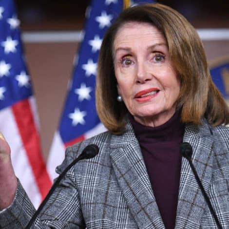 NANCY'S NIGHTMARE: House Dems REBUKE Pelosi, Vow to 'Move Forward' on Impeaching Trump