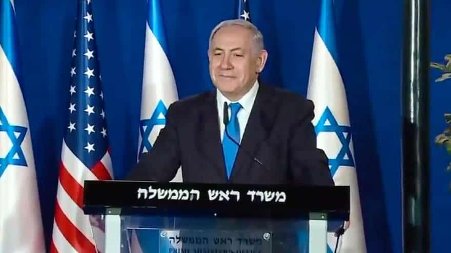 Partner Content - BIBI BLOCKS THE SQUAD: Netanyahu Releases Statement, Says Reps 'Deny Isr...