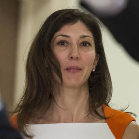 BOMBSHELL: New Lisa Page Transcripts Reveal Stunning Scope of 'Spygate Scandal'