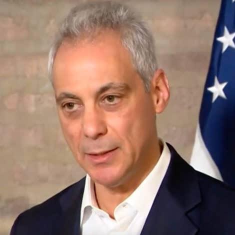 RAHM'S RAGE: Chicago Mayor Blames Smollett Scandal on TRUMP'S 'Toxic Environment'