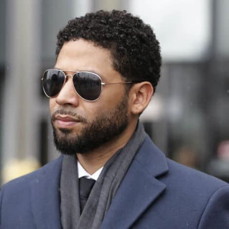 DEVELOPING: Jussie Smollett Pleads 'NOT GUILTY' on Charges Related to Alleged Hate Crime Hoax