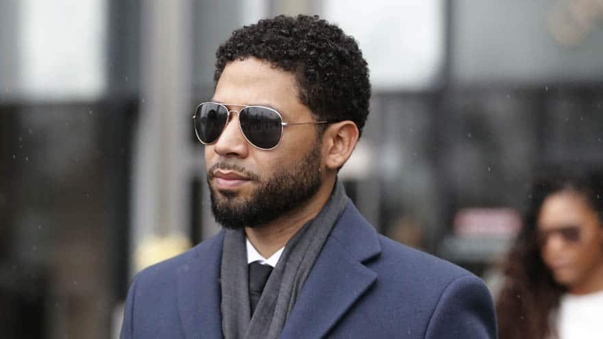 Partner Content - BREAKING: Jussie Smollett Sues City of Chicago for 'Malicious Prosecution'