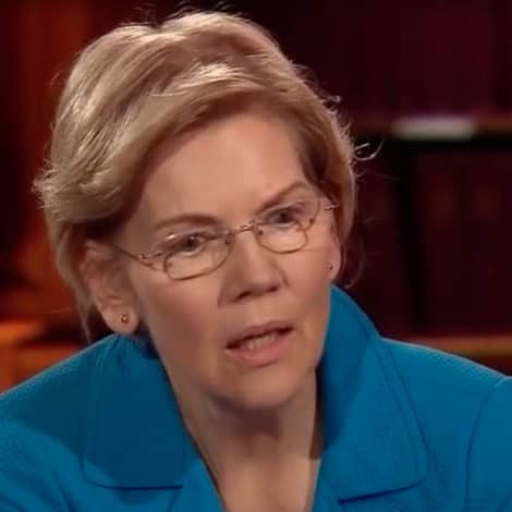 EPIC FAIL: Sen. Warren Says She 'Can't Go Back' on DNA Results, Admits She's 'Not a Person of Color'