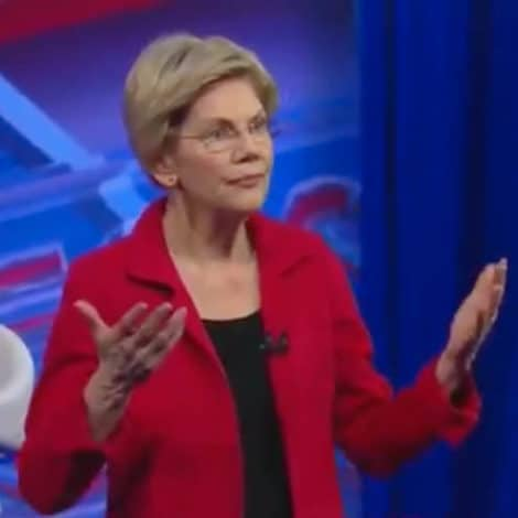 DEMOCRAT DODGE: Warren Refuses to Answer Question on Native American Ancestry at Town Hall