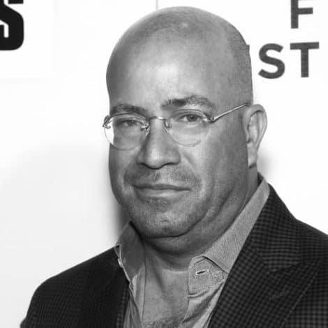 OP-ED: JEFF ZUCKER: President of the Leftist State Media