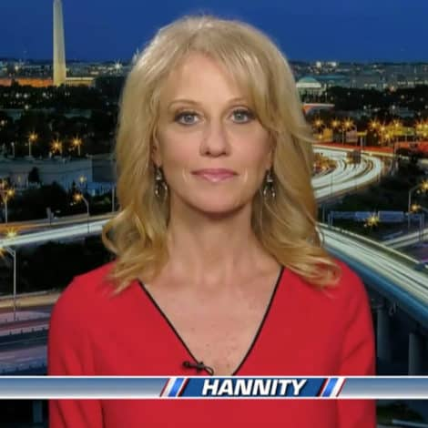 KELLYANNE ON HANNITY: Why Does the Media IGNORE AOC'S Total Silence on Sri Lanka Terror Attacks?